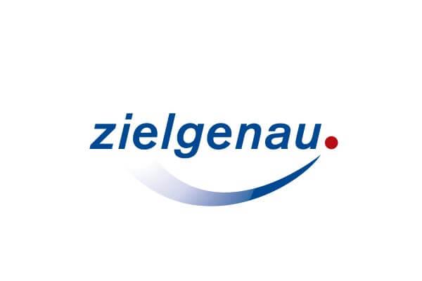 Agentur Zielgenau Logo