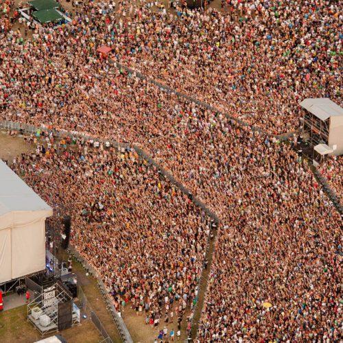 10 Jahre Deichbrand - Deichbrand Festival 2014