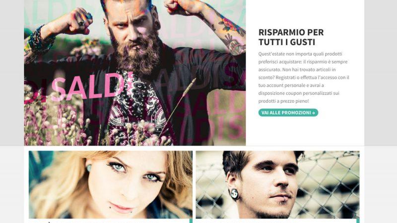 Wildcat Piercing Italien Screenshot