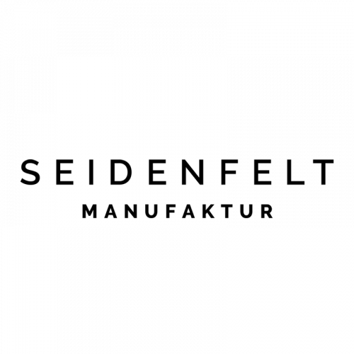 Seidenfelt Manufaktur Logo